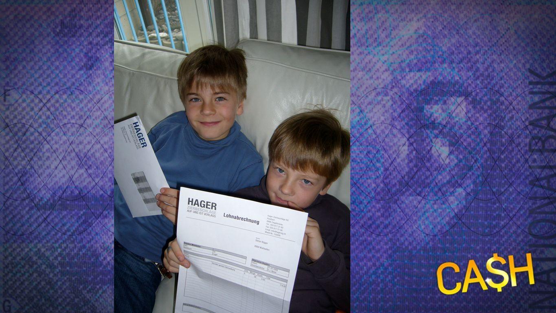 Picture Simon & Stefan 1