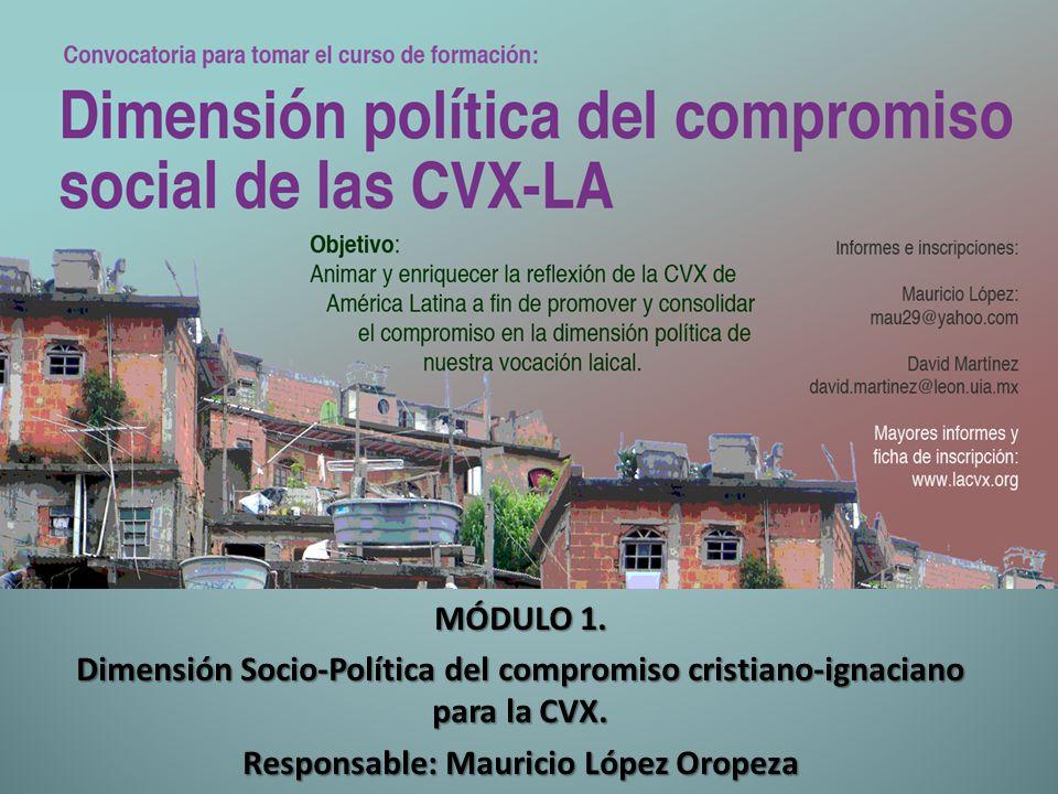 Responsable: Mauricio López Oropeza