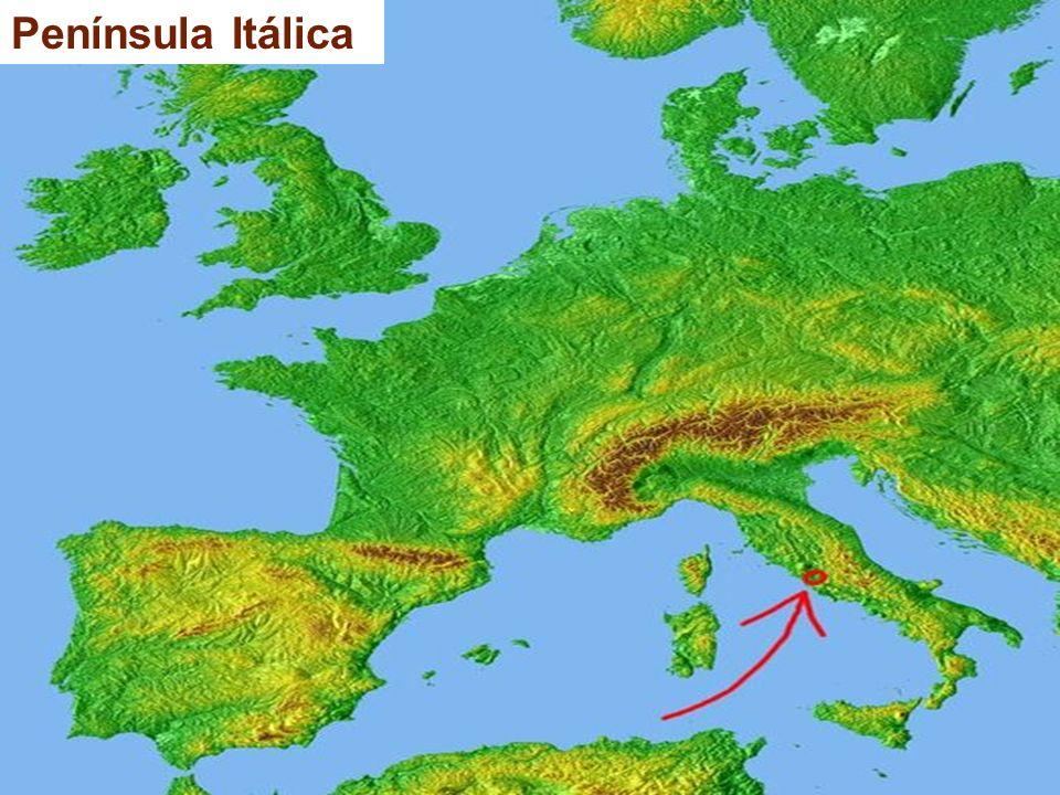 Península Itálica