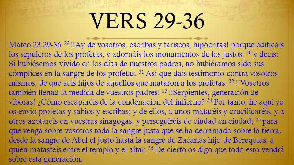 VERS 29-36