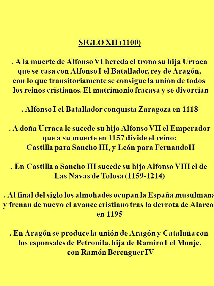 que se casa con Alfonso I el Batallador, rey de Aragón,