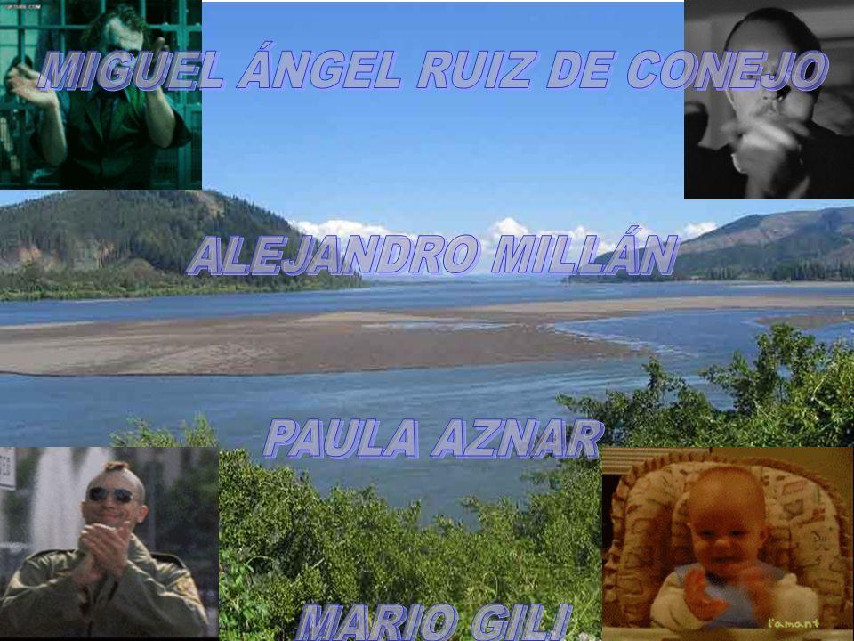 MIGUEL ÁNGEL RUIZ DE CONEJO