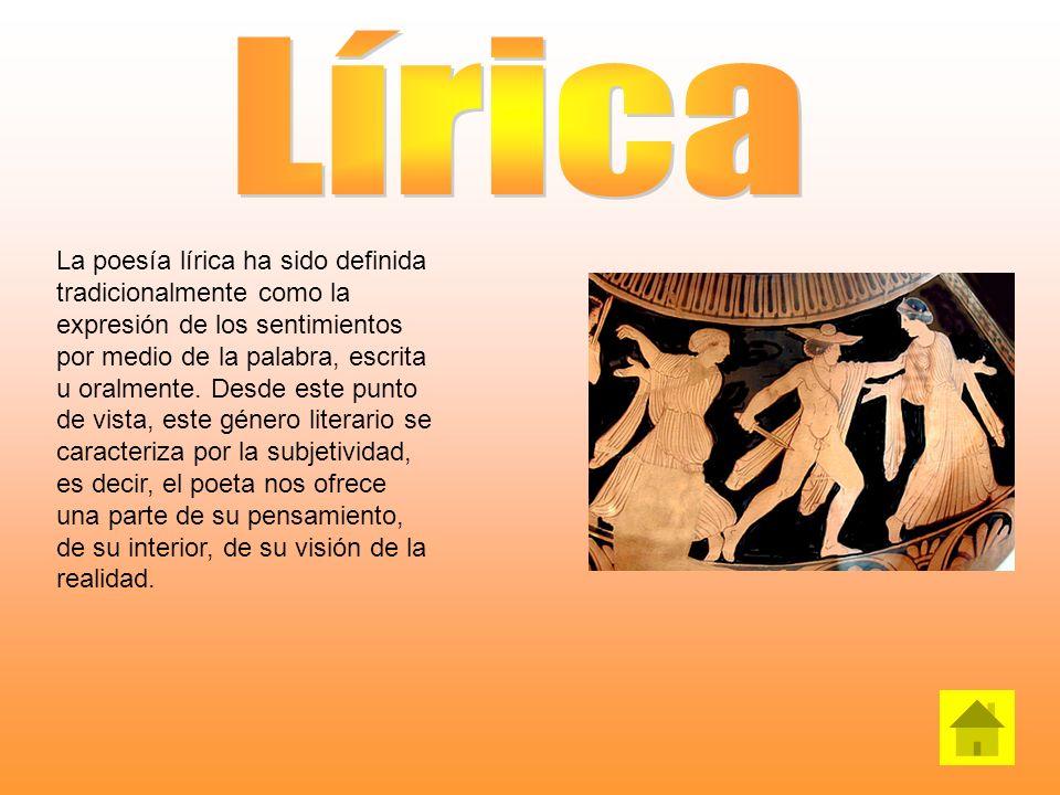 Lírica