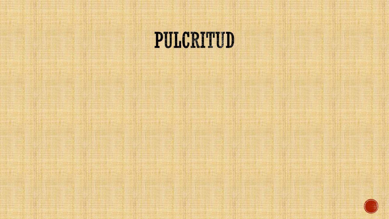 pulcritud