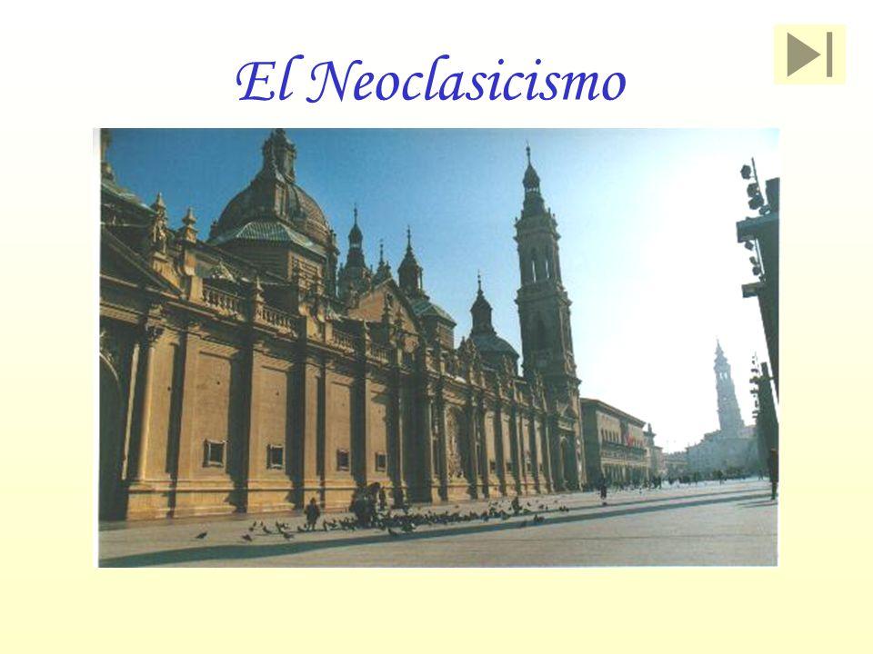 El Neoclasicismo