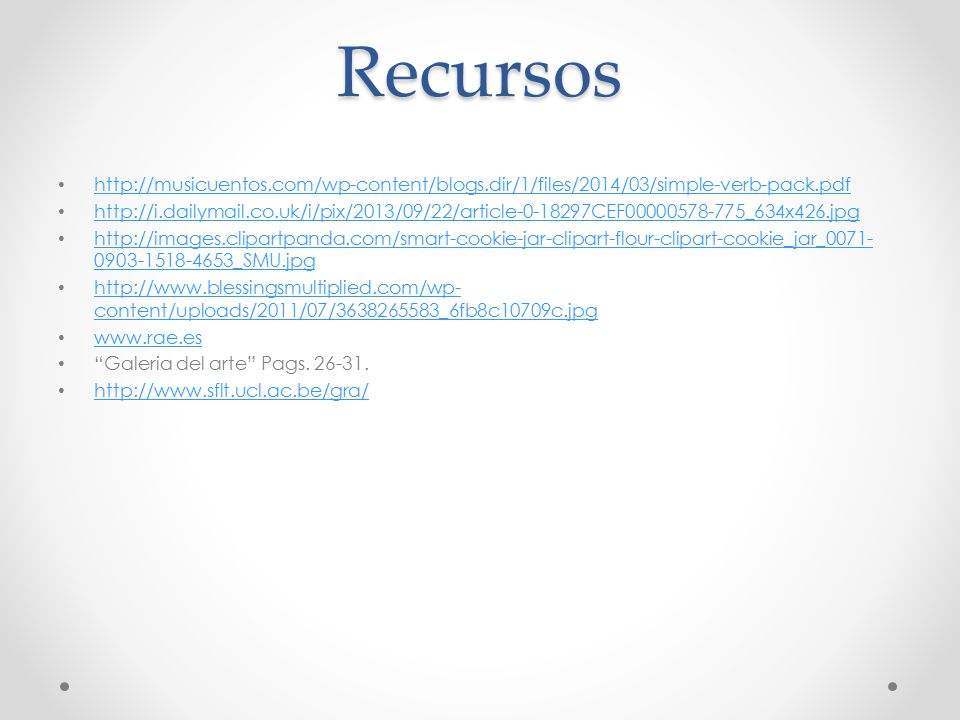Recursos http://musicuentos.com/wp-content/blogs.dir/1/files/2014/03/simple-verb-pack.pdf.