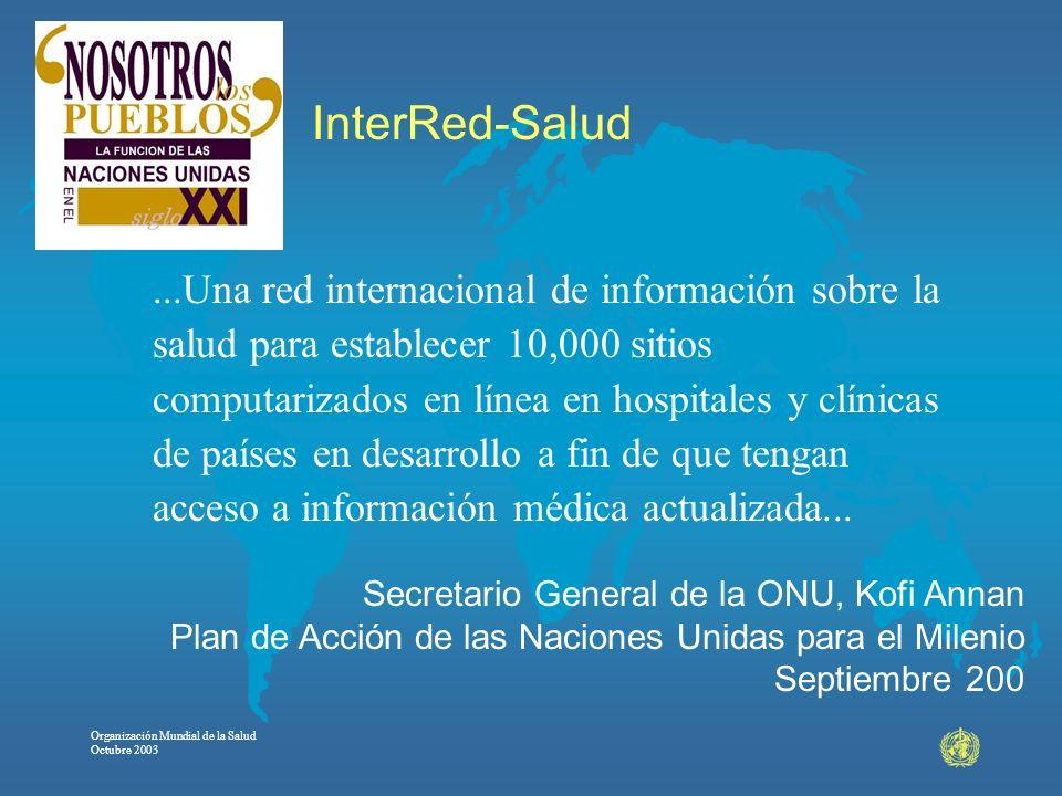 InterRed-Salud