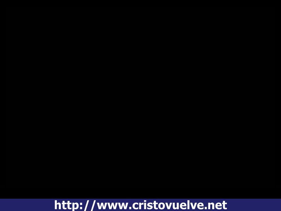 http://www.cristovuelve.net 64