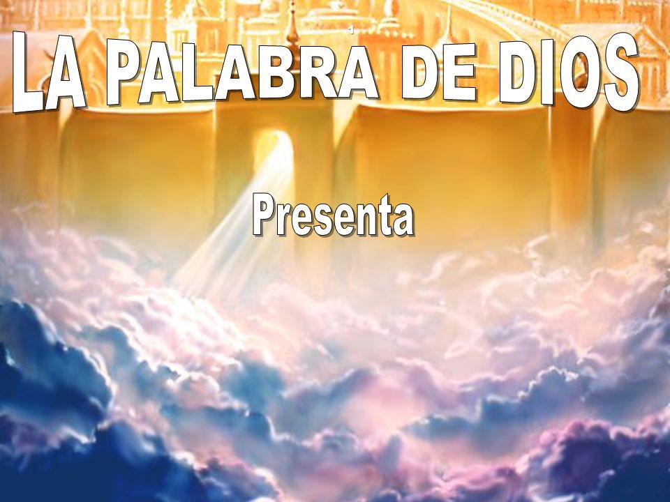 LA PALABRA DE DIOS Presenta EL CABALLO AMARILLO