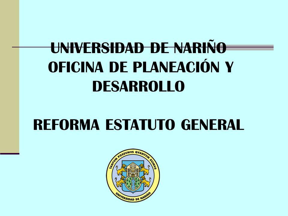 OFICINA DE PLANEACIÓN Y DESARROLLO