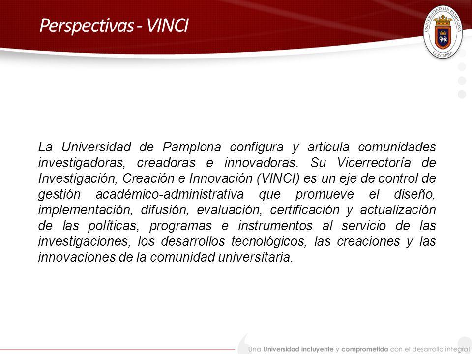 Perspectivas - VINCI