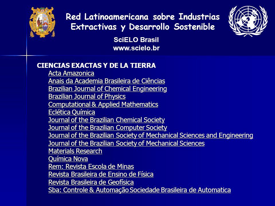 SciELO Brasil www.scielo.br