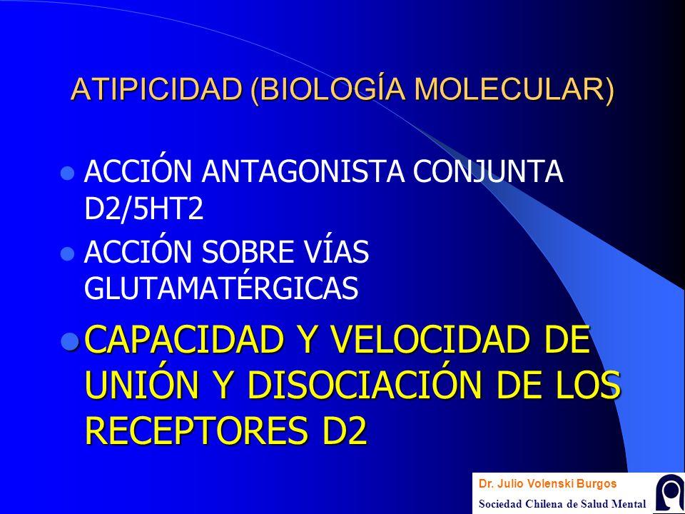 ATIPICIDAD (BIOLOGÍA MOLECULAR)