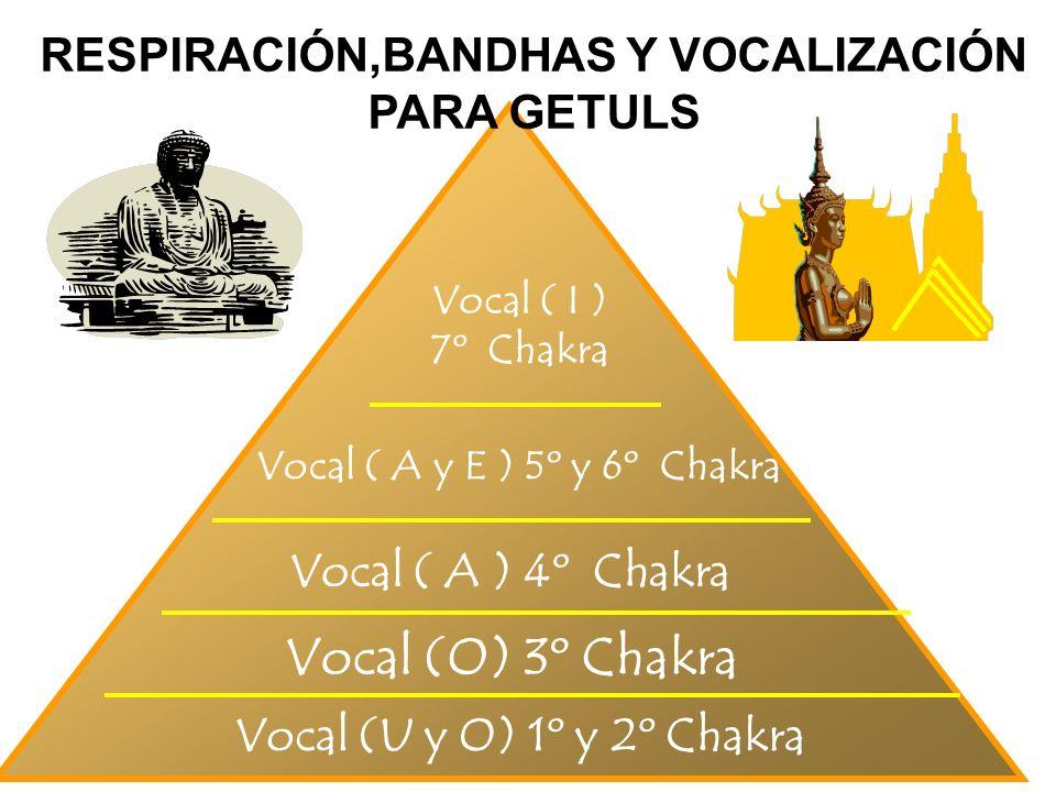 RESPIRACIÓN,BANDHAS Y VOCALIZACIÓN