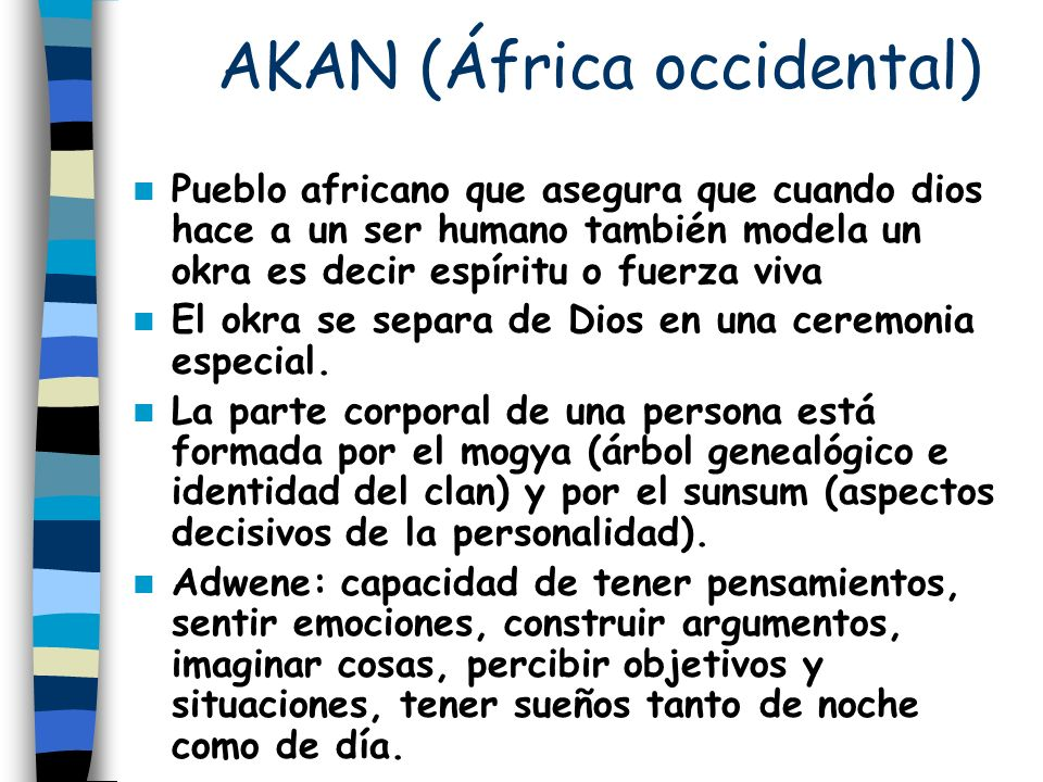 AKAN (África occidental)