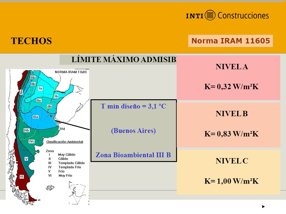 Zona Bioambiental III B