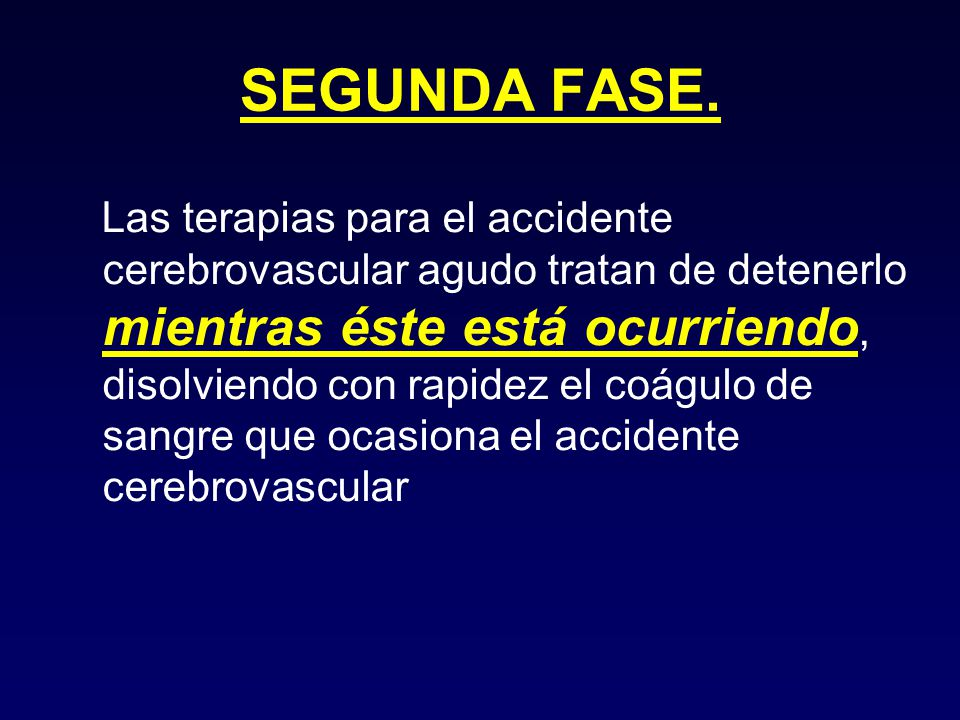 SEGUNDA FASE.