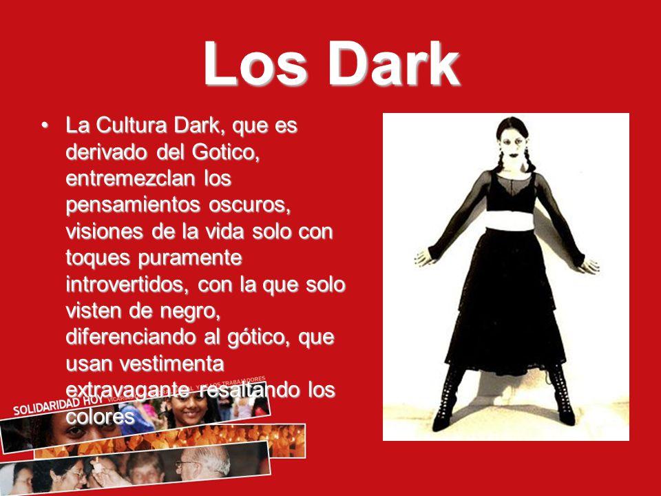 Los Dark