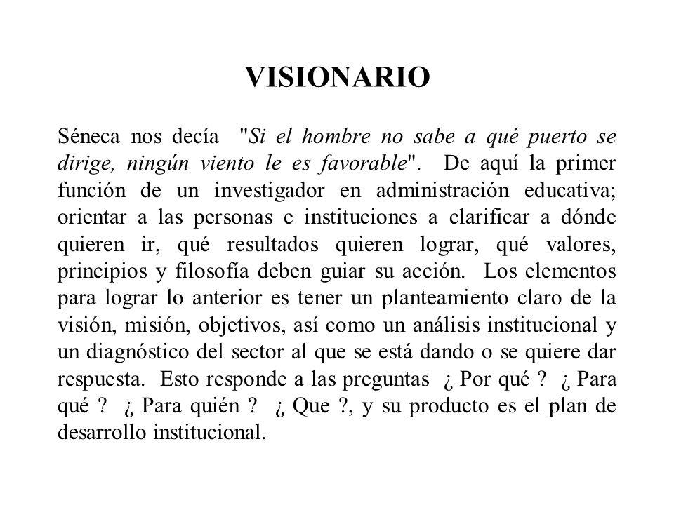 VISIONARIO