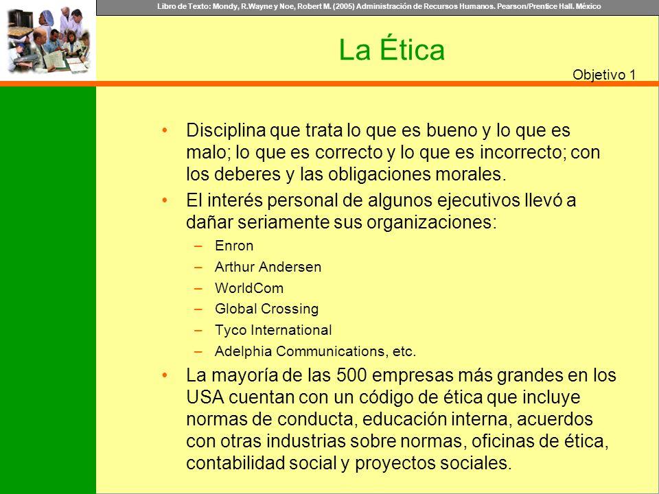 La Ética 1.