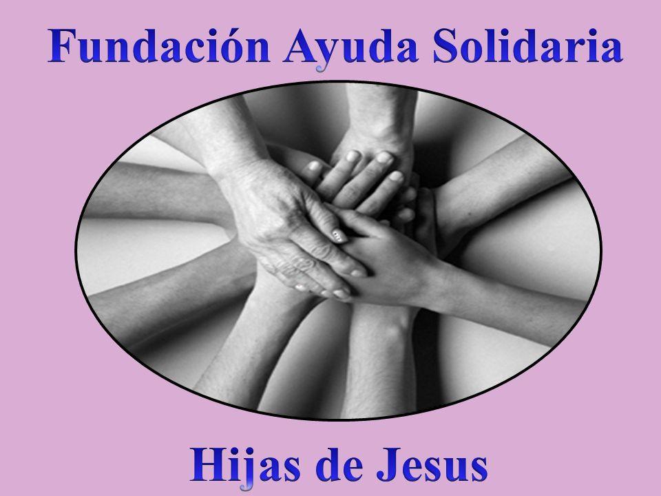 Fundación Ayuda Solidaria