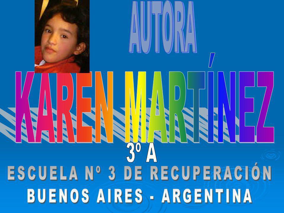ESCUELA Nº 3 DE RECUPERACIÓN BUENOS AIRES - ARGENTINA