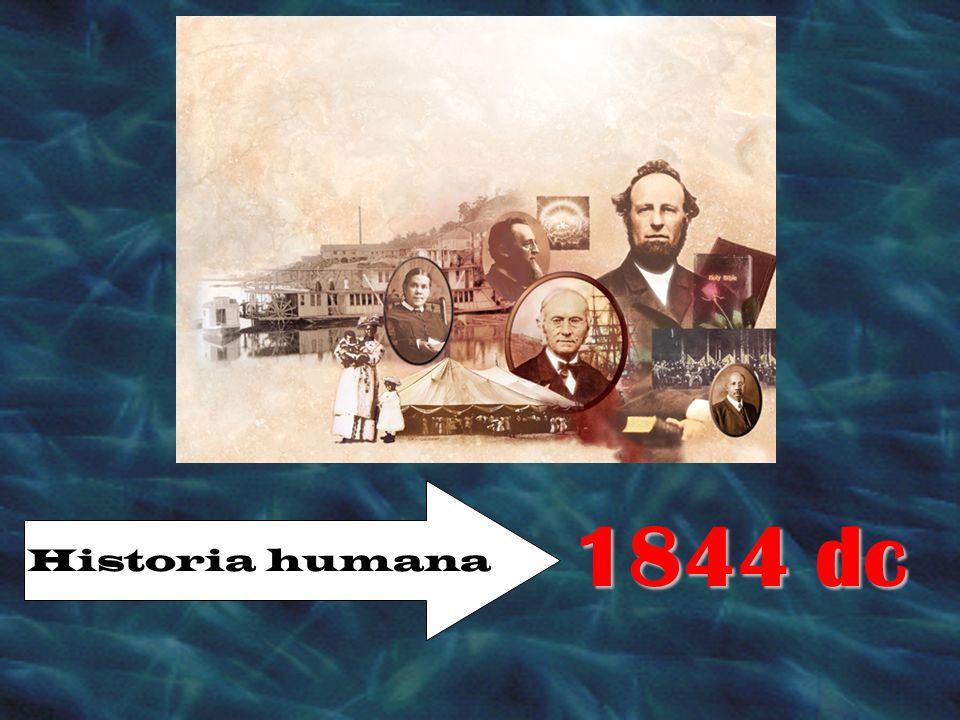 Historia humana 1844 dc