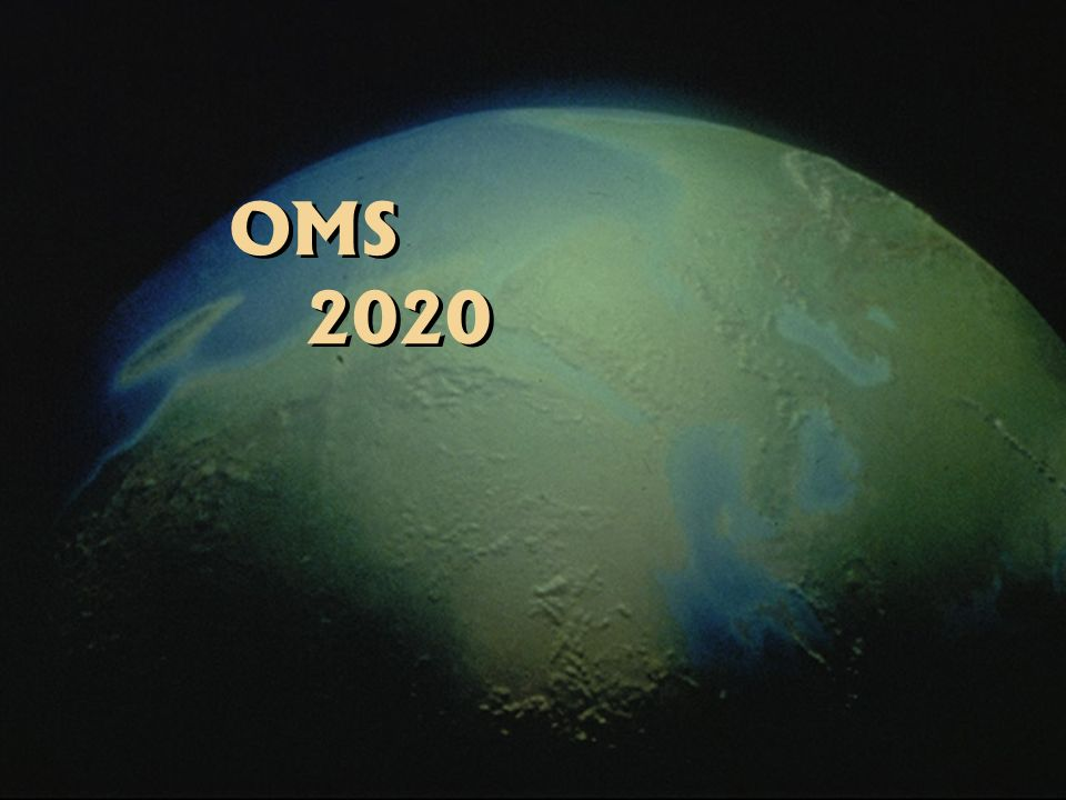 OMS 2020