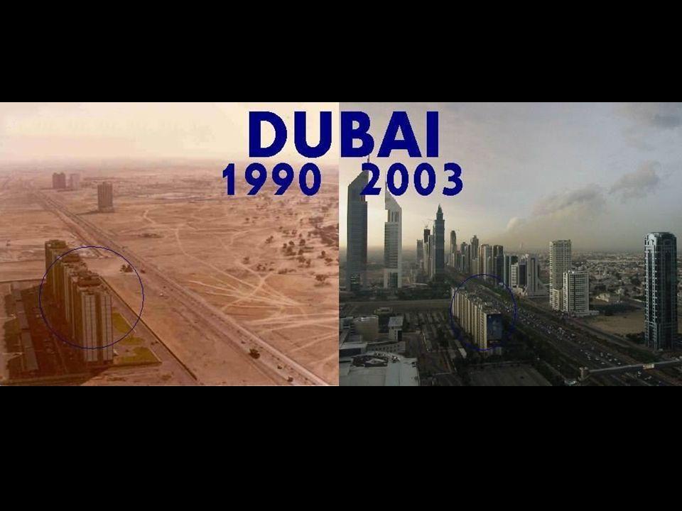 Amigos... estamos ante la Ciudad de mas rápido crecimiento del mundo...