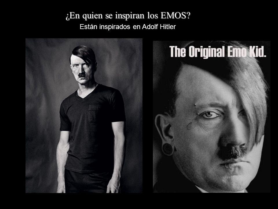 ¿En quien se inspiran los EMOS