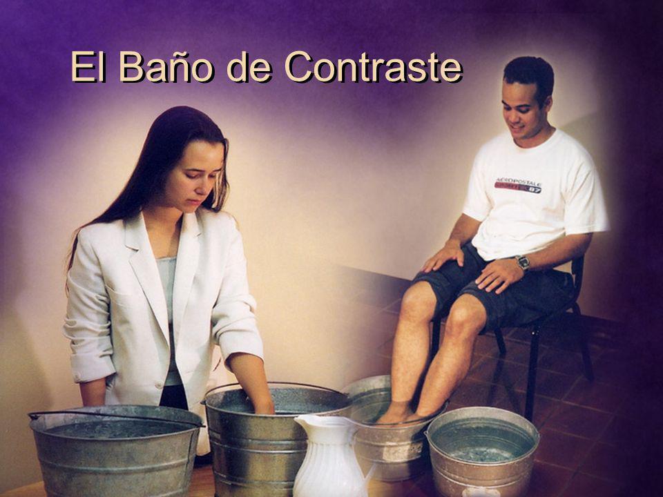 El Baño de Contraste