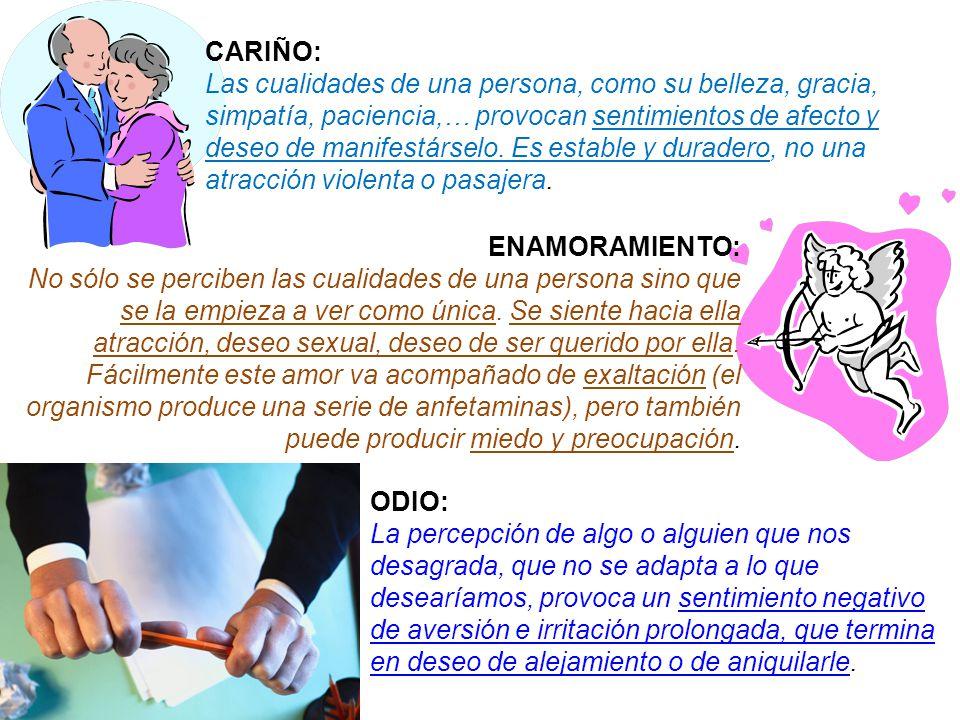 CARIÑO: