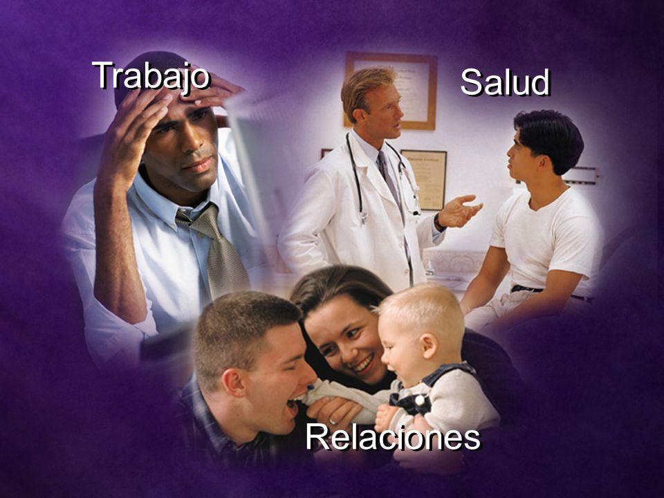Salud Trabajo Relaciones
