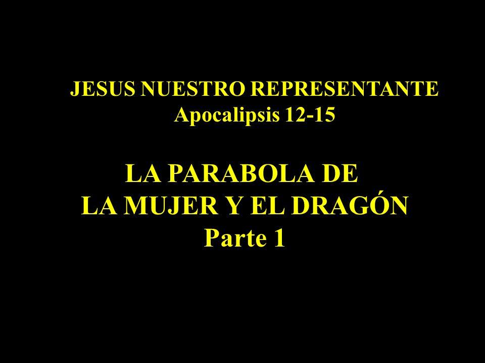 JESUS NUESTRO REPRESENTANTE