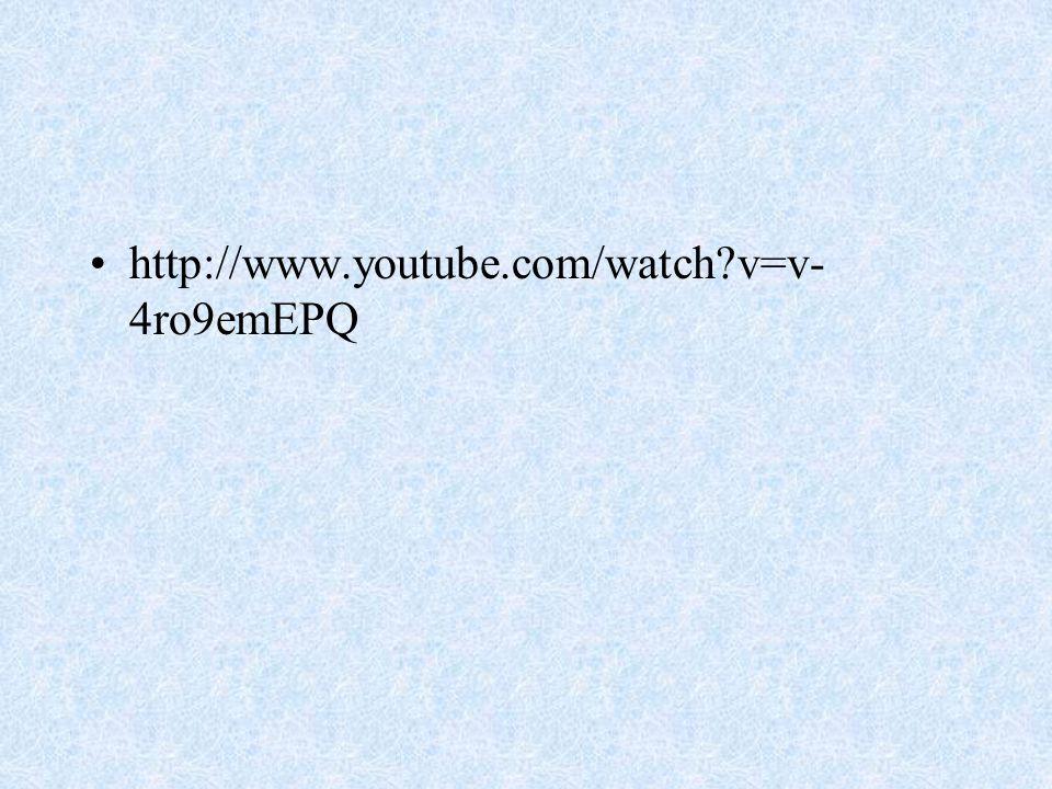 http://www.youtube.com/watch v=v-4ro9emEPQ