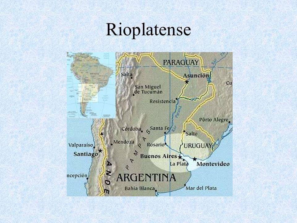 Rioplatense