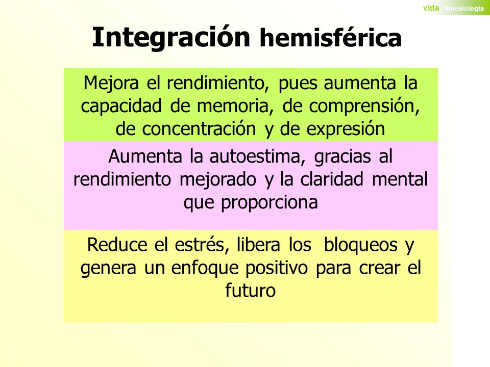 Integración hemisférica