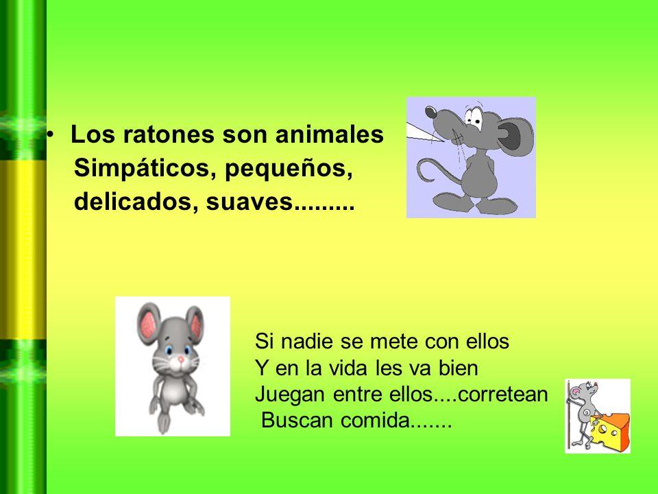 Ratones dragones personas autenticas ppt descargar - Ratones en casa eliminar ...
