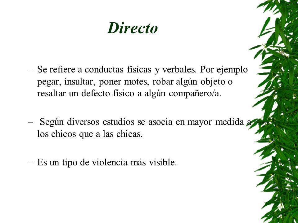 Directo