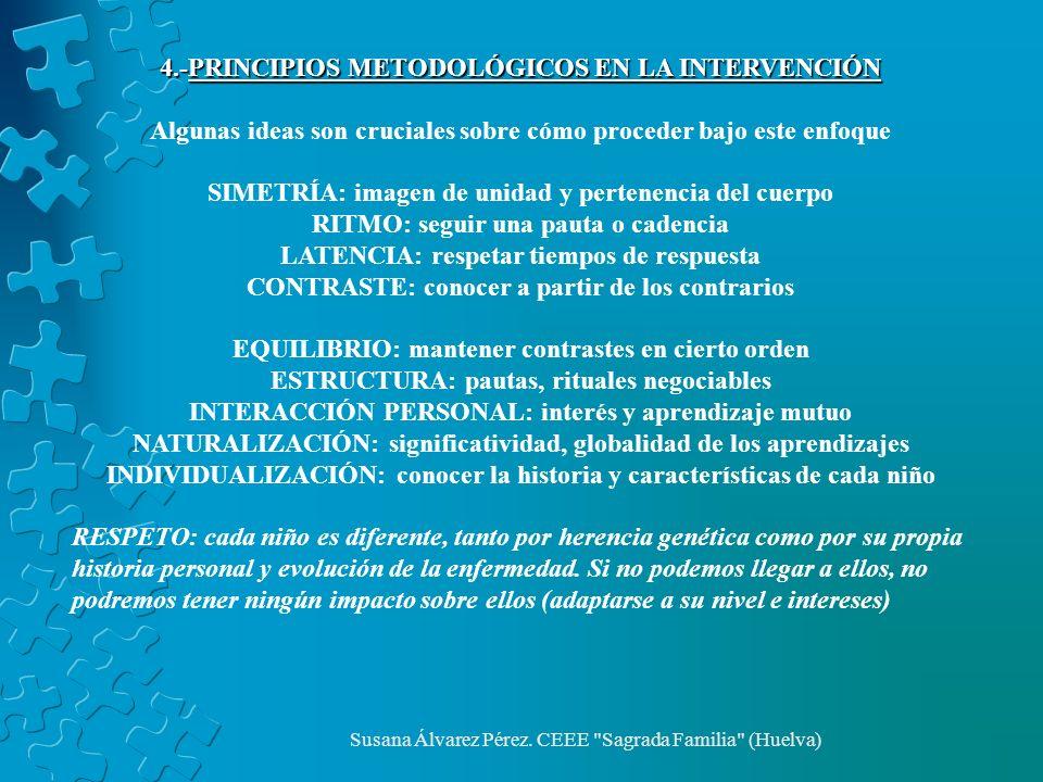 4.-PRINCIPIOS METODOLÓGICOS EN LA INTERVENCIÓN