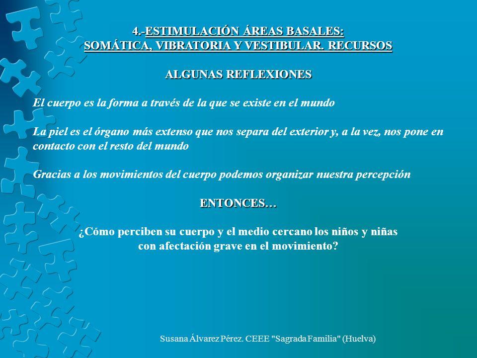 4.-ESTIMULACIÓN ÁREAS BASALES: