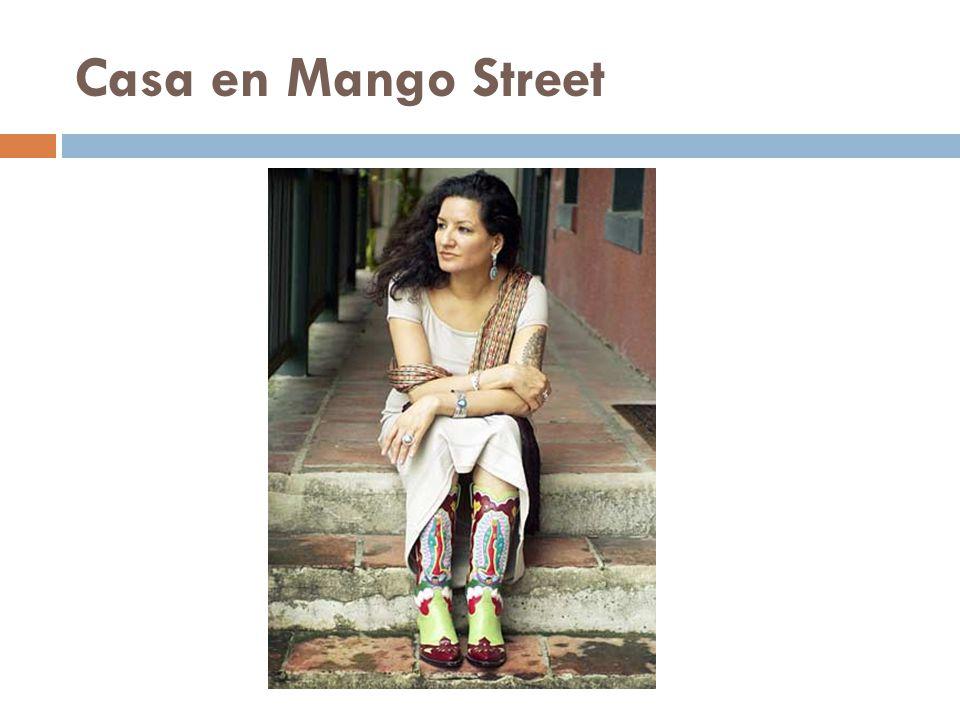 Casa en Mango Street
