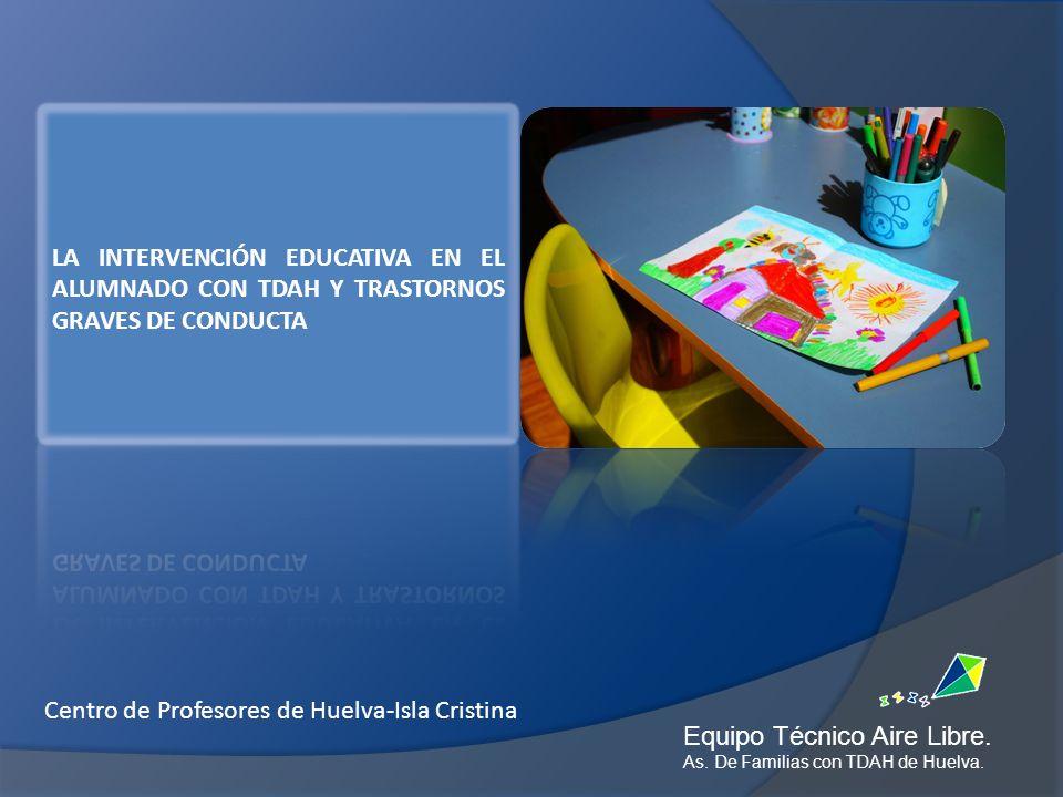 Centro de Profesores de Huelva-Isla Cristina