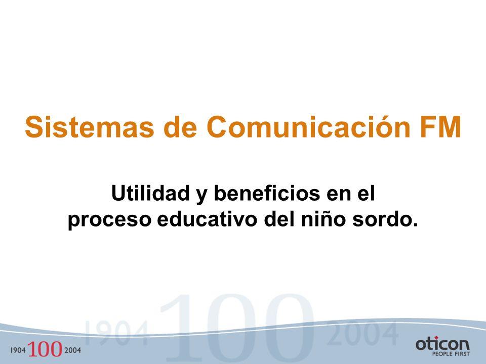 Utilidad y beneficios en el proceso educativo del niño sordo.