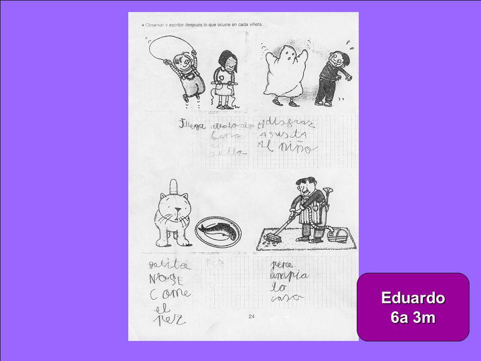Eduardo 6a 3m