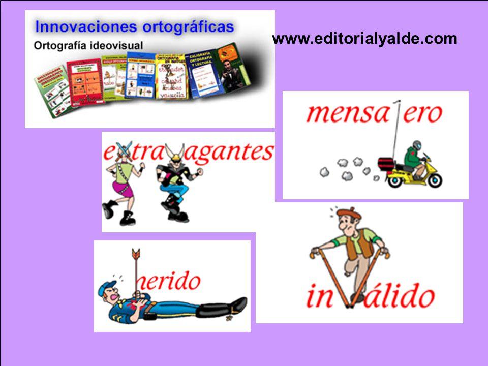 www.editorialyalde.com