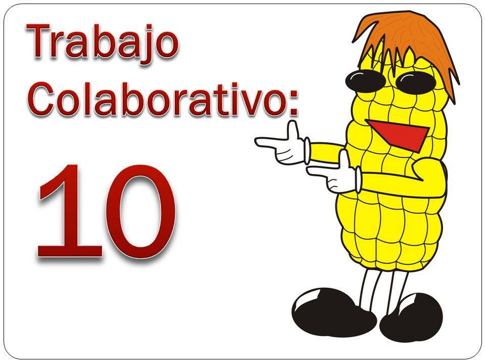 Trabajo Colaborativo: 10