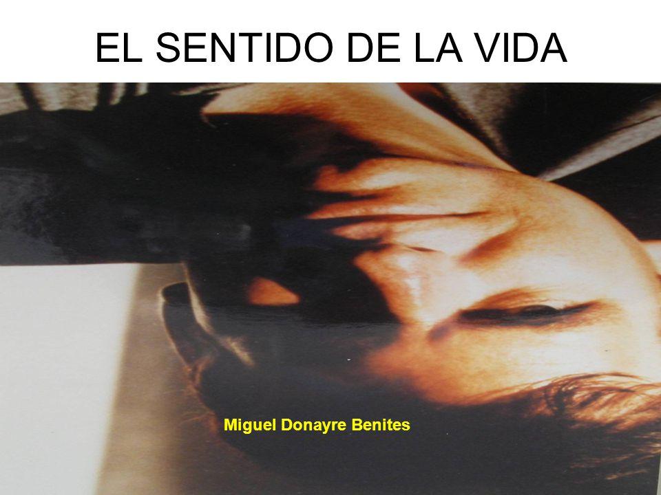 Miguel Donayre Benites