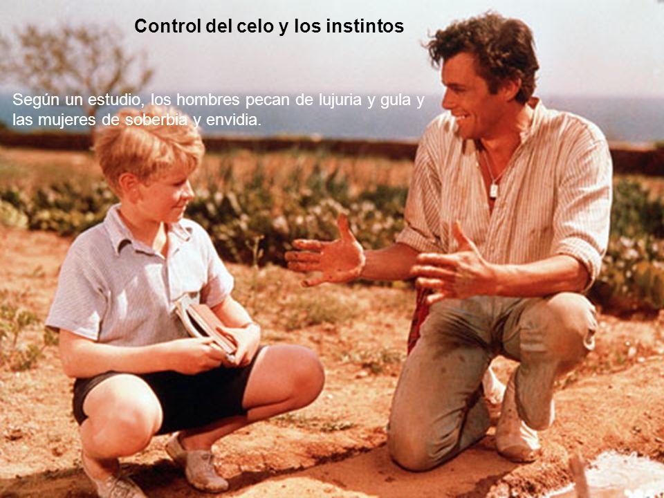 Control del celo y los instintos
