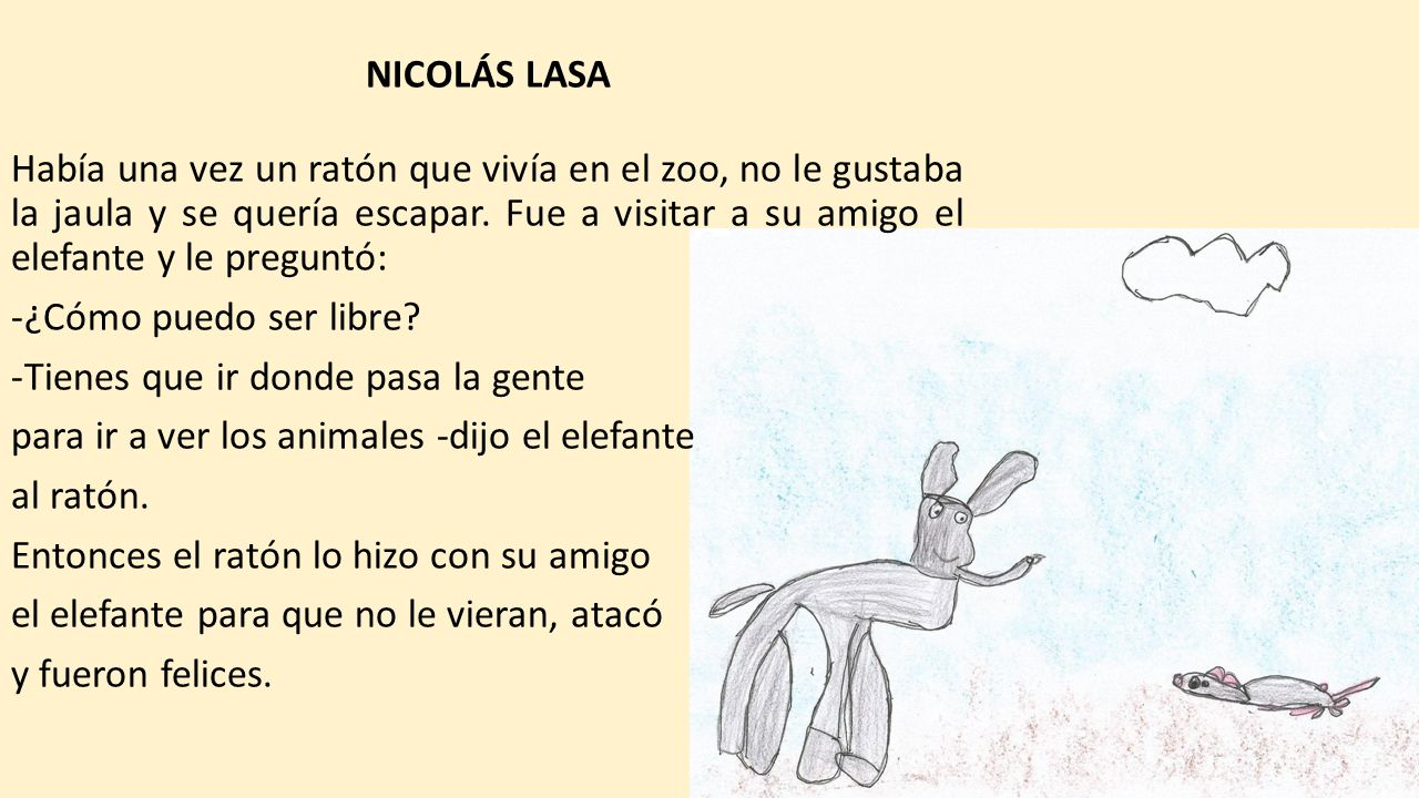 NICOLÁS LASA